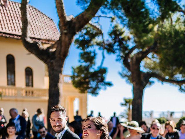 La boda de Enrique y Marta en Sagunt/sagunto, Valencia 78