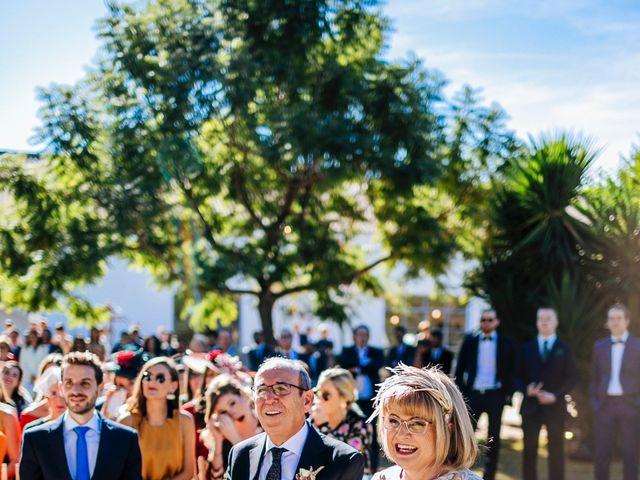 La boda de Enrique y Marta en Sagunt/sagunto, Valencia 79