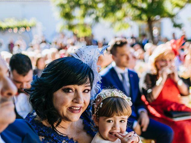 La boda de Enrique y Marta en Sagunt/sagunto, Valencia 83