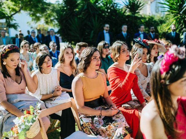 La boda de Enrique y Marta en Sagunt/sagunto, Valencia 84