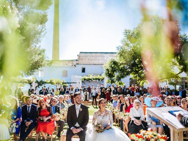 La boda de Enrique y Marta en Sagunt/sagunto, Valencia 85