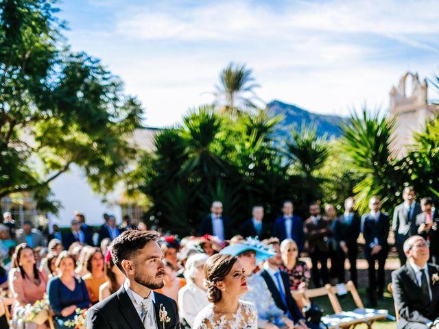 La boda de Enrique y Marta en Sagunt/sagunto, Valencia 86