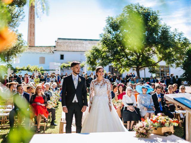 La boda de Enrique y Marta en Sagunt/sagunto, Valencia 89