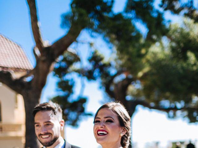 La boda de Enrique y Marta en Sagunt/sagunto, Valencia 93