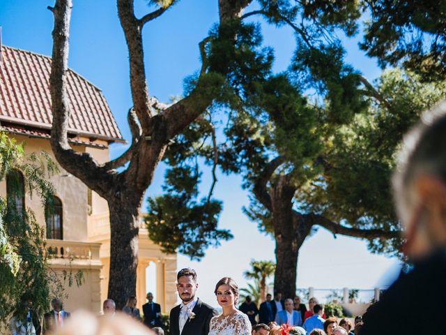 La boda de Enrique y Marta en Sagunt/sagunto, Valencia 98