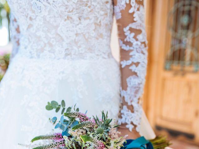 La boda de Enrique y Marta en Sagunt/sagunto, Valencia 104