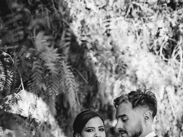 La boda de Enrique y Marta en Sagunt/sagunto, Valencia 112