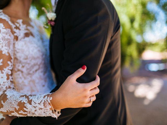 La boda de Enrique y Marta en Sagunt/sagunto, Valencia 113