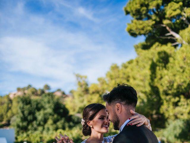 La boda de Enrique y Marta en Sagunt/sagunto, Valencia 116