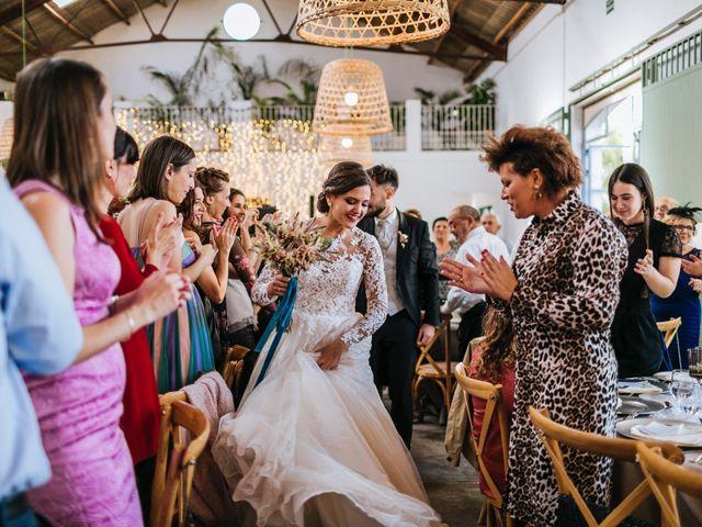 La boda de Enrique y Marta en Sagunt/sagunto, Valencia 121