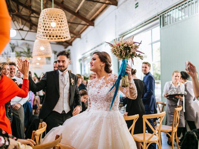 La boda de Enrique y Marta en Sagunt/sagunto, Valencia 122
