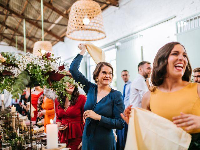 La boda de Enrique y Marta en Sagunt/sagunto, Valencia 124