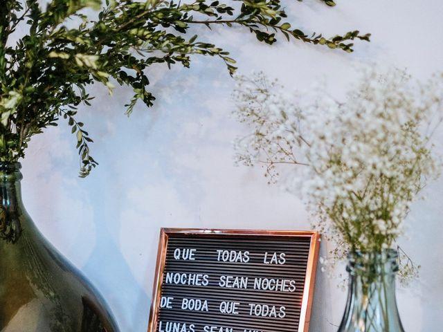 La boda de Enrique y Marta en Sagunt/sagunto, Valencia 127