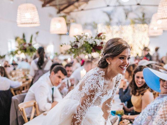 La boda de Enrique y Marta en Sagunt/sagunto, Valencia 128