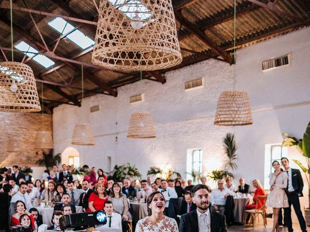 La boda de Enrique y Marta en Sagunt/sagunto, Valencia 131