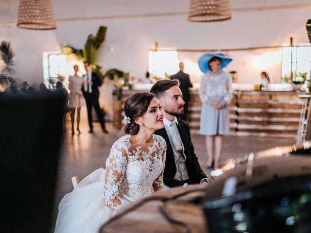 La boda de Enrique y Marta en Sagunt/sagunto, Valencia 133