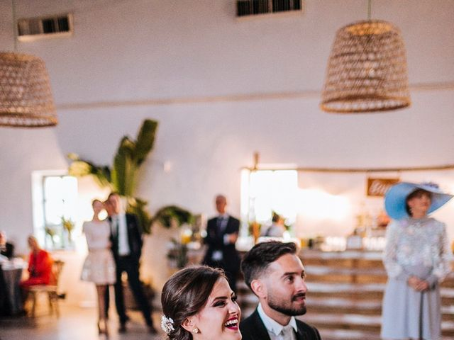 La boda de Enrique y Marta en Sagunt/sagunto, Valencia 134