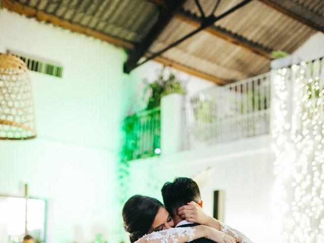 La boda de Enrique y Marta en Sagunt/sagunto, Valencia 138