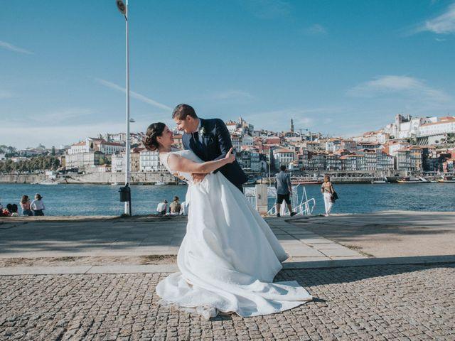 La boda de Mila y Jony
