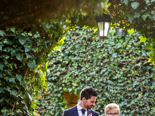 La boda de Vicente y Cristina en Montornes Del Valles, Barcelona 10