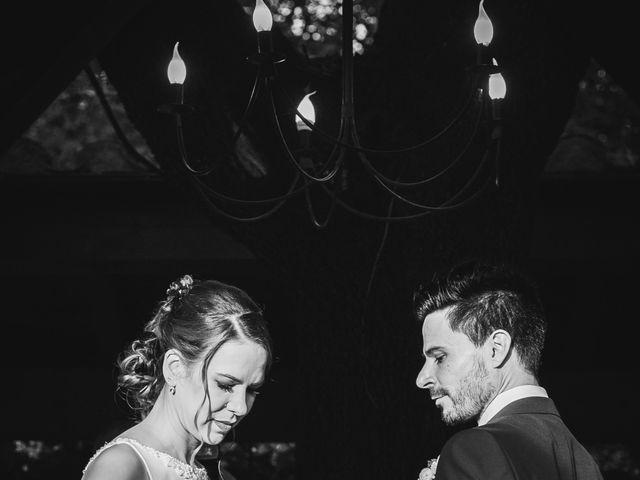 La boda de Vicente y Cristina en Montornes Del Valles, Barcelona 14
