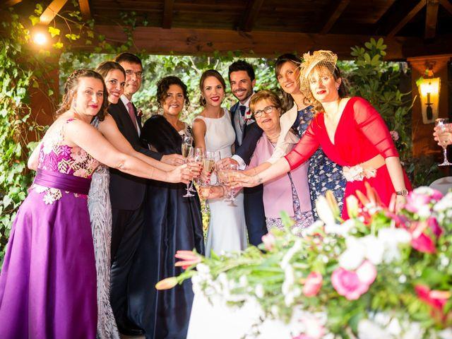 La boda de Vicente y Cristina en Montornes Del Valles, Barcelona 20