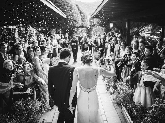 La boda de Vicente y Cristina en Montornes Del Valles, Barcelona 1