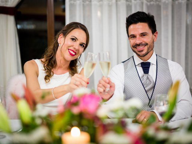 La boda de Vicente y Cristina en Montornes Del Valles, Barcelona 26