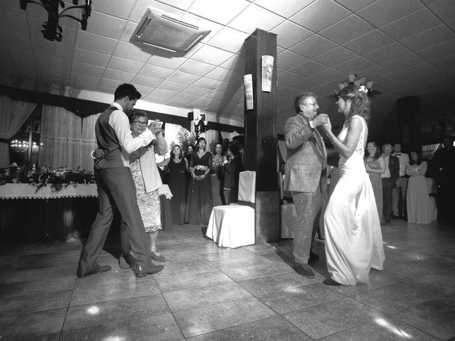 La boda de Vicente y Cristina en Montornes Del Valles, Barcelona 28