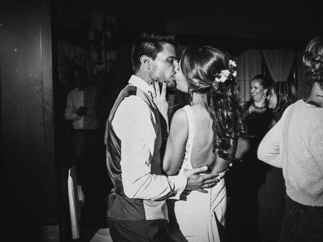La boda de Vicente y Cristina en Montornes Del Valles, Barcelona 29