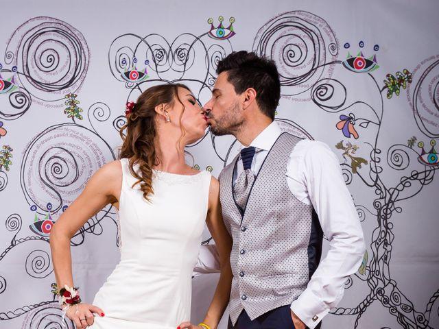 La boda de Vicente y Cristina en Montornes Del Valles, Barcelona 30