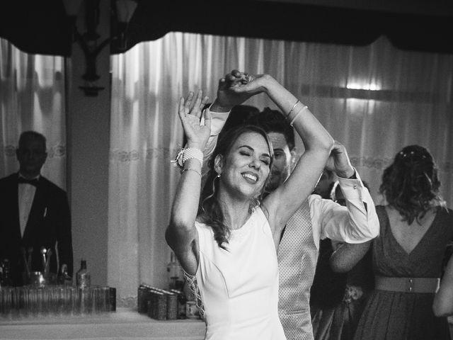 La boda de Vicente y Cristina en Montornes Del Valles, Barcelona 31