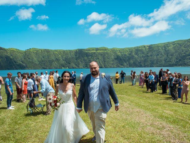 La boda de Cecilia y Oscar