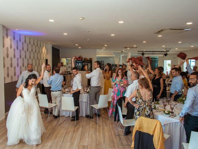 La boda de Oscar y Cecilia en Vimianzo, A Coruña 17