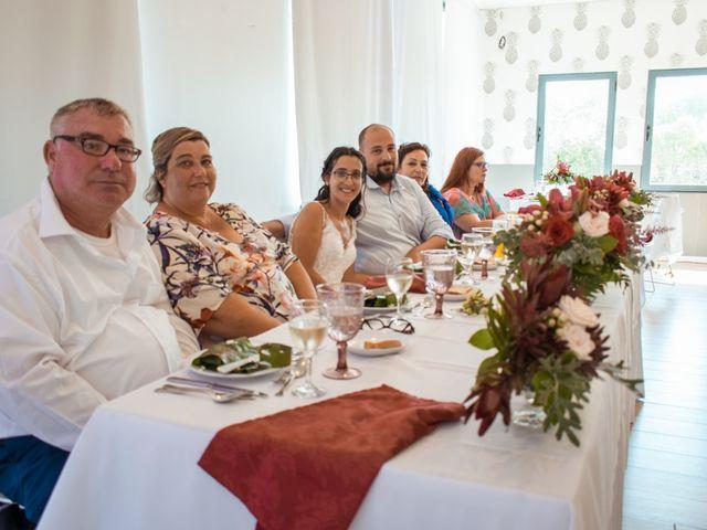 La boda de Oscar y Cecilia en Vimianzo, A Coruña 14