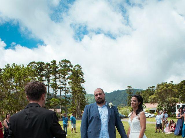 La boda de Oscar y Cecilia en Vimianzo, A Coruña 5
