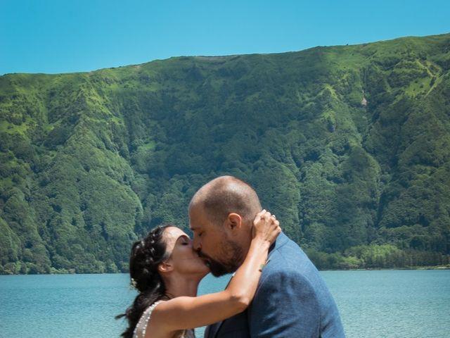 La boda de Oscar y Cecilia en Vimianzo, A Coruña 1