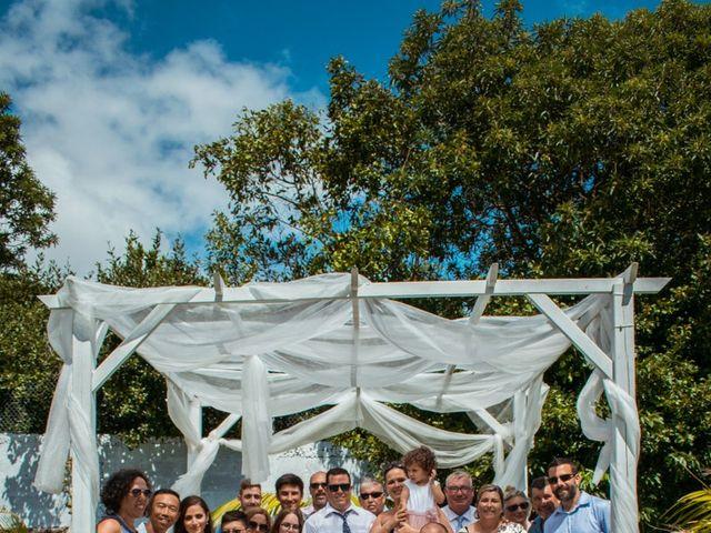 La boda de Oscar y Cecilia en Vimianzo, A Coruña 13