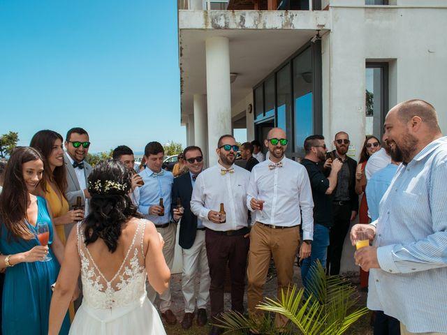 La boda de Oscar y Cecilia en Vimianzo, A Coruña 11