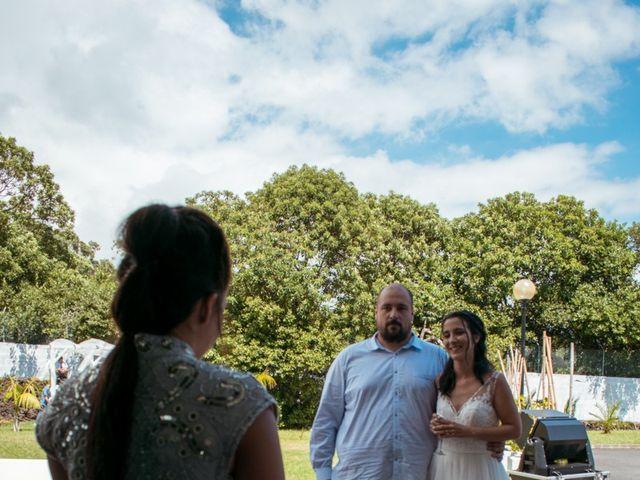 La boda de Oscar y Cecilia en Vimianzo, A Coruña 10