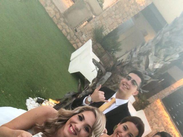 La boda de Jose y María Isabel  en La Union, Murcia 5