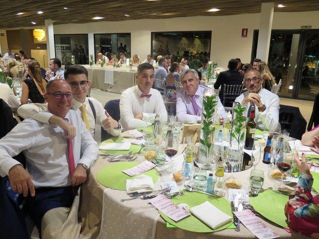 La boda de Jose y María Isabel  en La Union, Murcia 6