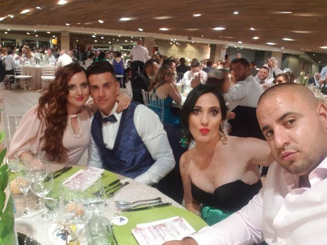 La boda de Jose y María Isabel  en La Union, Murcia 8