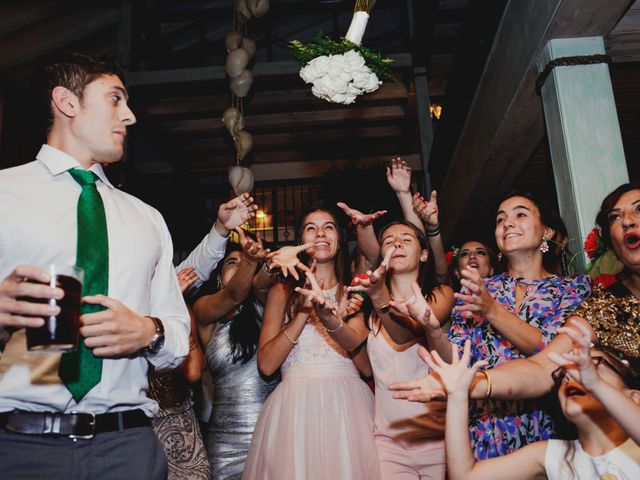 La boda de Pedro y Hazar en Torrelodones, Madrid 9