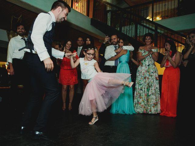 La boda de Pedro y Hazar en Madrid, Madrid 19