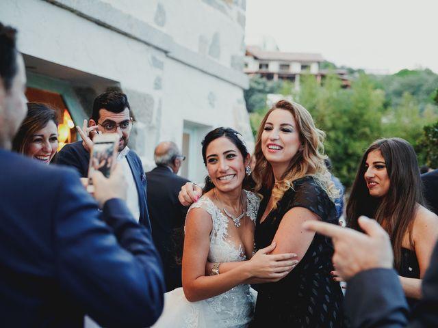La boda de Pedro y Hazar en Torrelodones, Madrid 29