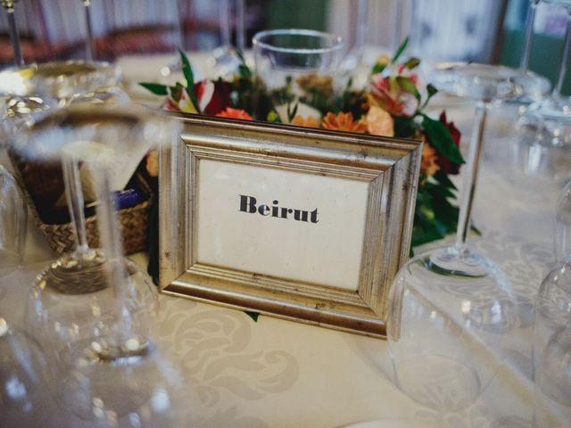 La boda de Pedro y Hazar en Madrid, Madrid 36