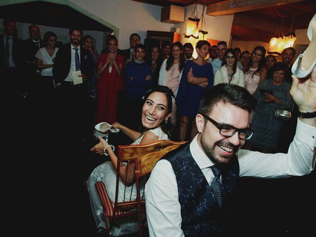 La boda de Pedro y Hazar en Torrelodones, Madrid 1