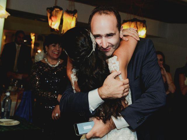 La boda de Pedro y Hazar en Madrid, Madrid 52