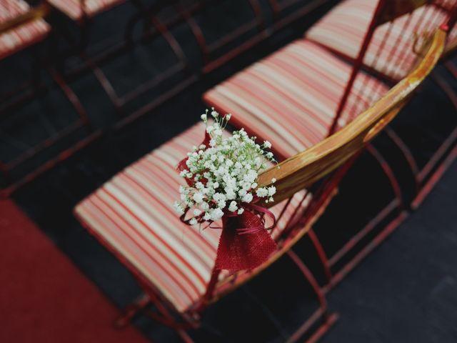 La boda de Pedro y Hazar en Torrelodones, Madrid 58